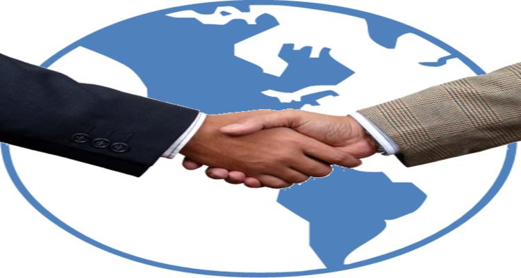 انواع قراردادهای بین المللی