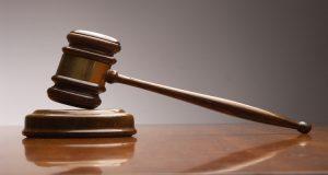 وکیل پایه یک دادگستری | موسسه حقوقی رای مثبت