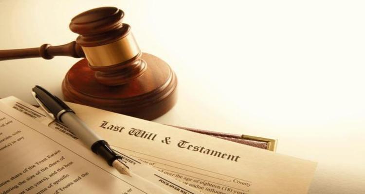 وکیل ارث + ازادی در وصیت