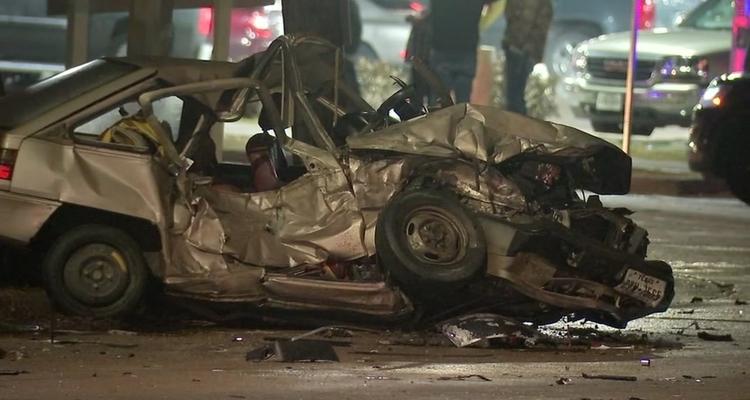راننده خاطی و فرار از صحنه تصادف