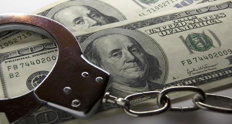 جرم کلاهبرداری و مجازات قانونی آن