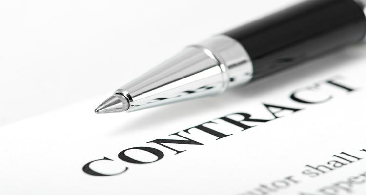 نگاهی بر خسارت قراردادی