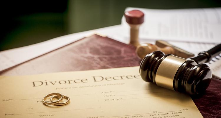 طلاق توافقی از آغاز تا اجرا
