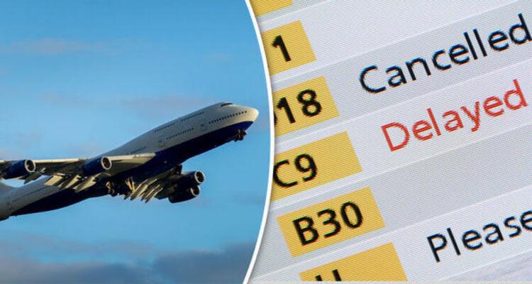 حقوق مسافران در خصوص تاخیر یا لغو سفرهای هوایی